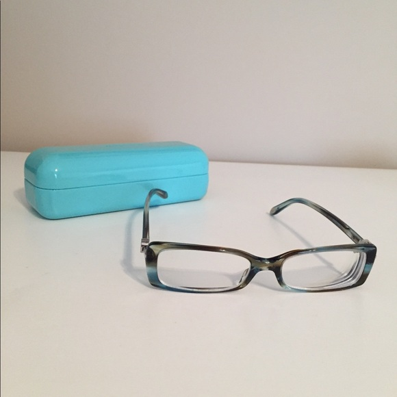 a2ca348ae74d Tiffany   Co. TF2035 Prescription Glasses. M 5b097e7cf9e5018d2970a4a6